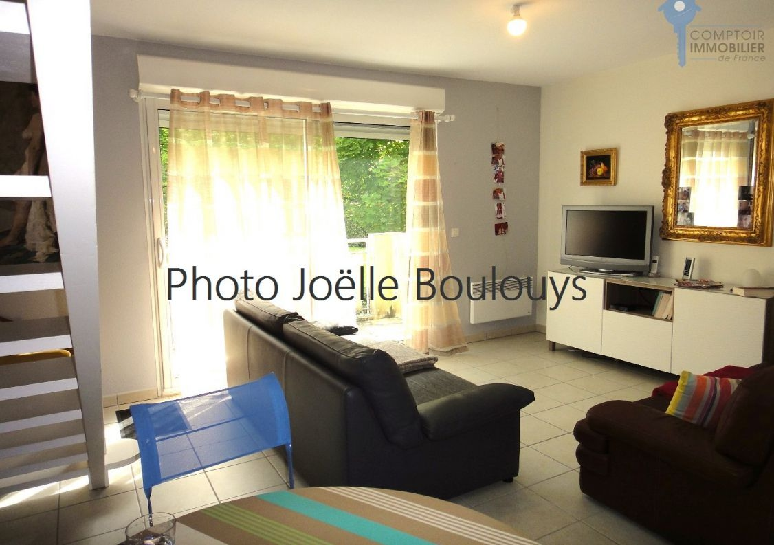A vendre Bayonne 3438040453 Comptoir immobilier de france