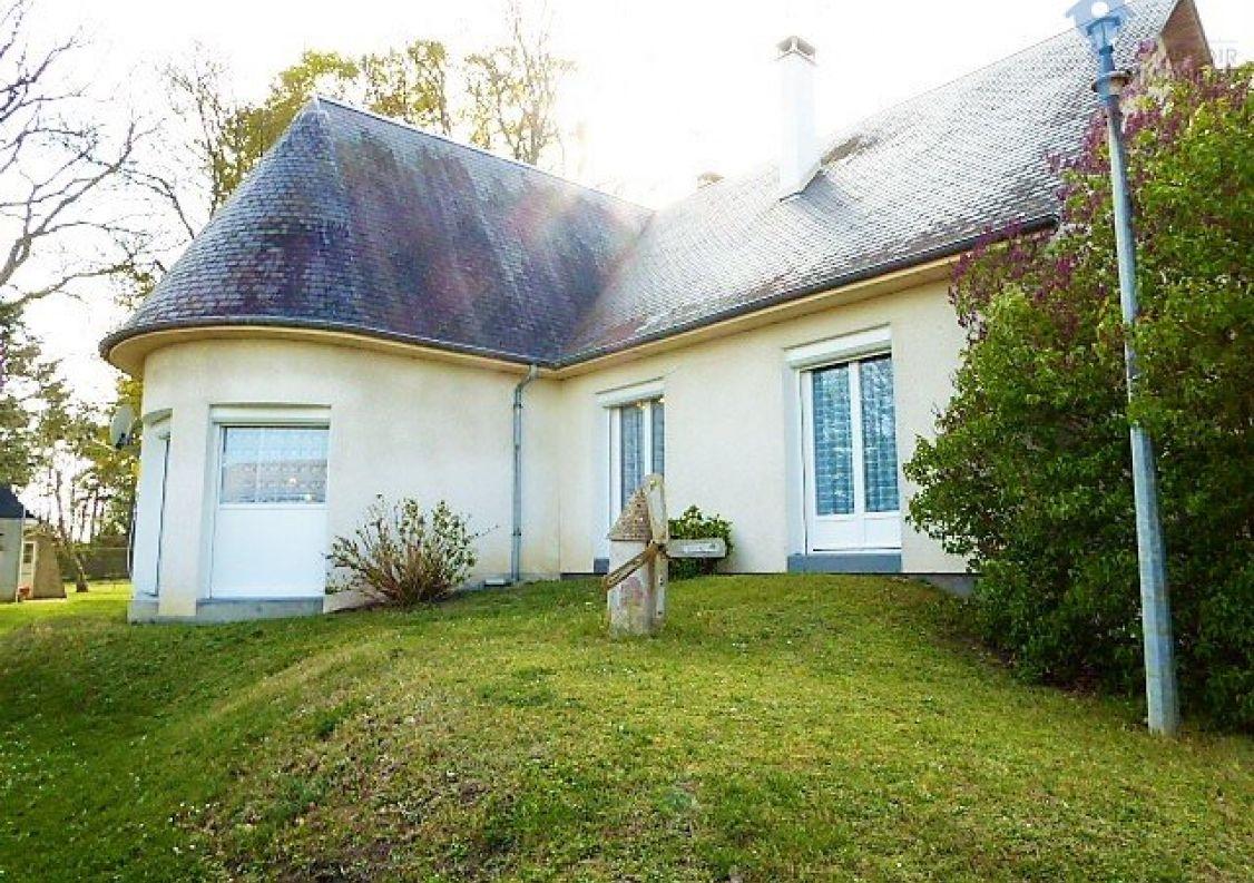 A vendre Amilly 3438040462 Comptoir immobilier de france
