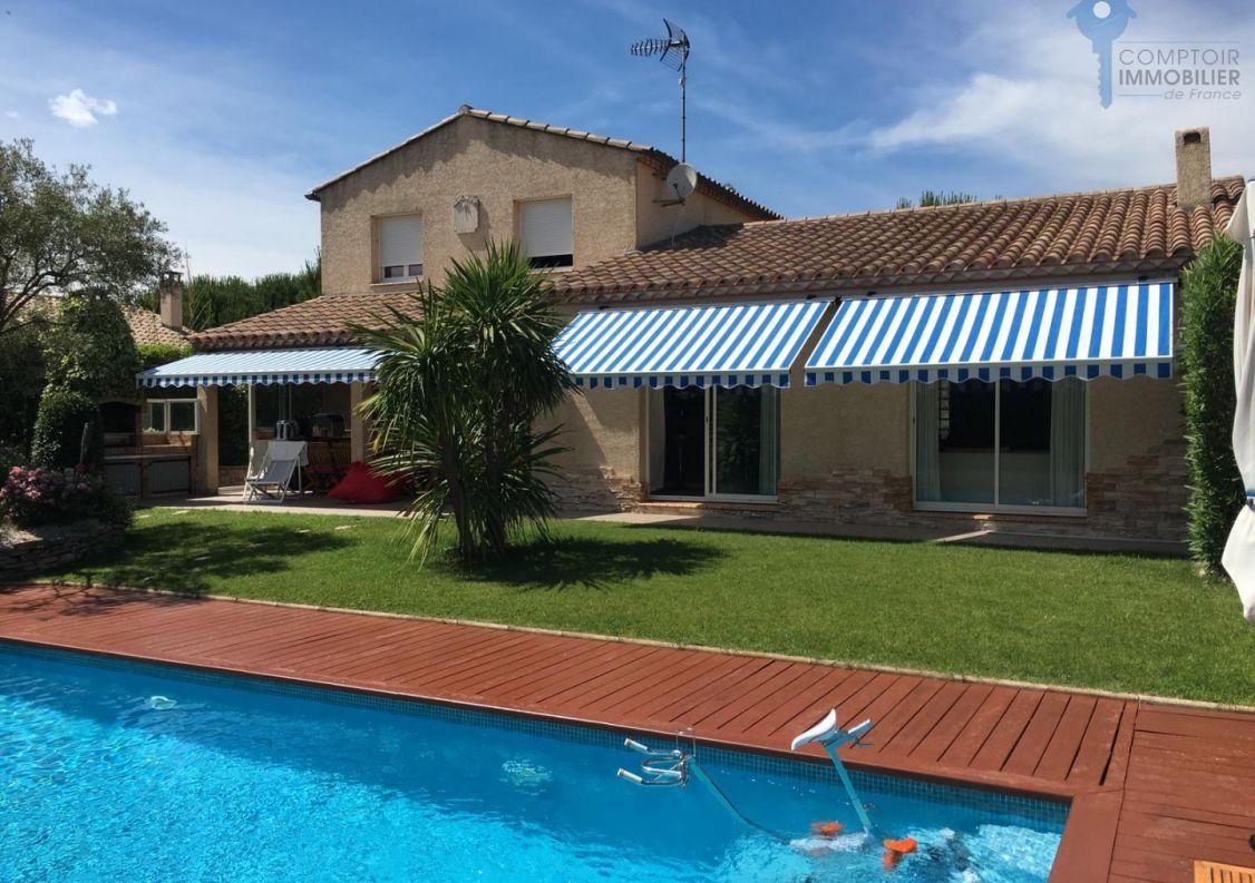 A vendre Gallargues Le Montueux 3438040506 Comptoir immobilier de france