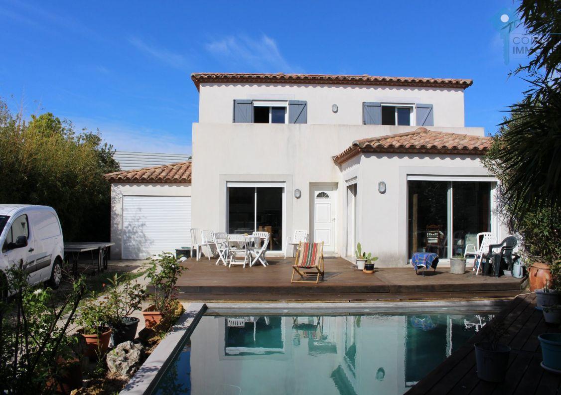 A vendre Aigues Mortes 3438040507 Comptoir immobilier de france
