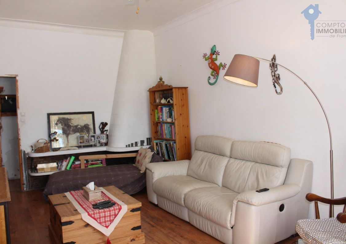 A vendre Saint Laurent D'aigouze 3438040509 Comptoir immobilier de france