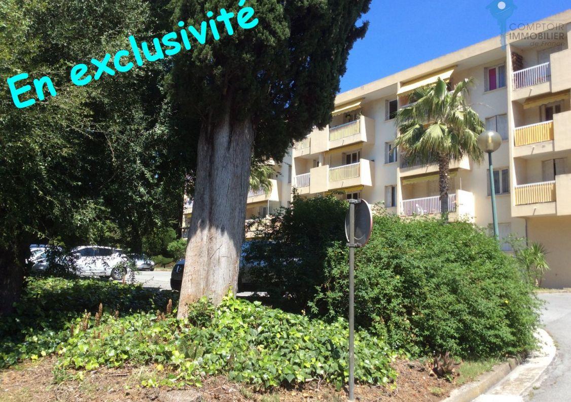 A vendre Cannes-la-bocca  3438040514 Comptoir immobilier de france
