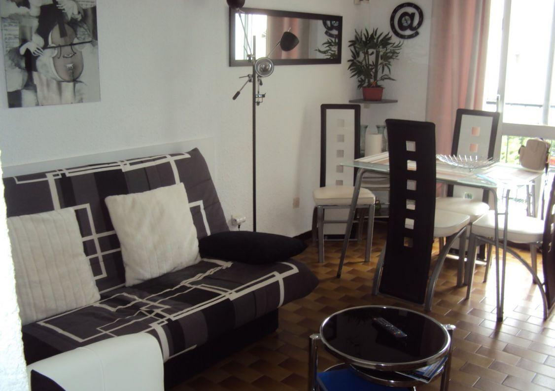 A vendre La Grande Motte 3438040519 Comptoir immobilier de france