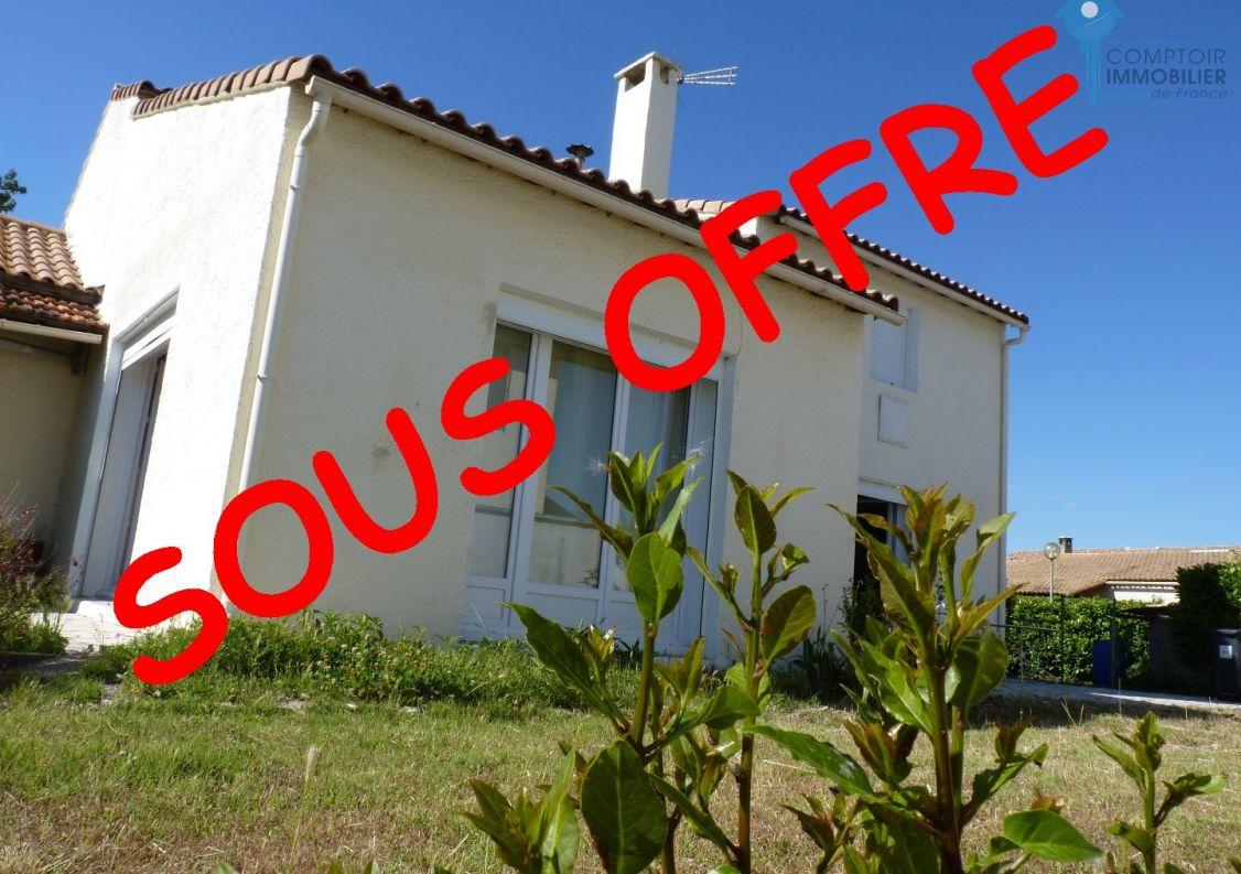 A vendre Marguerittes 3438040652 Comptoir immobilier de france