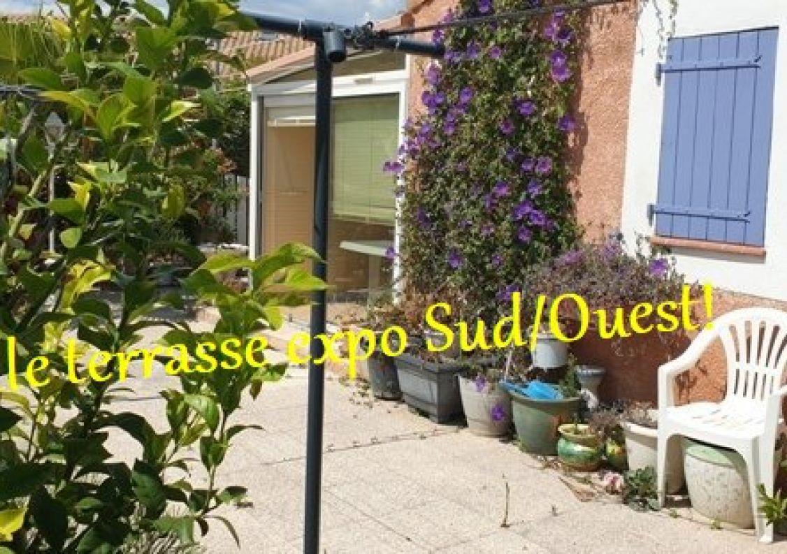 A vendre Loupian 3438040672 Comptoir immobilier de france