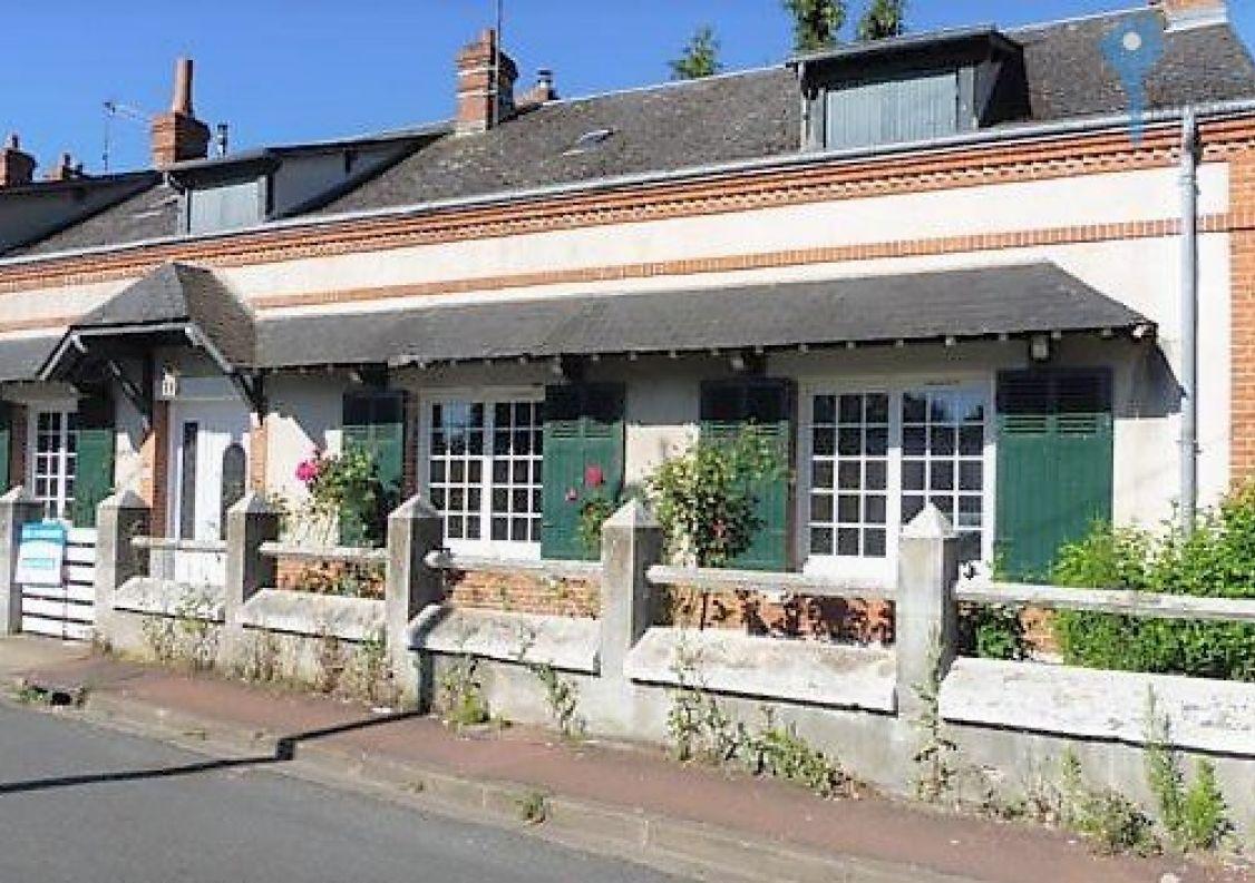 A vendre Chalette Sur Loing 3438040688 Comptoir immobilier de france