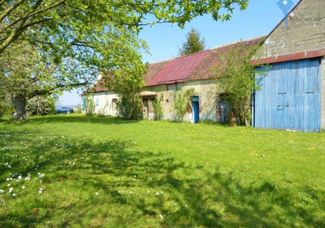A vendre Saint Loup De Gonois 3438040699 Comptoir immobilier de france