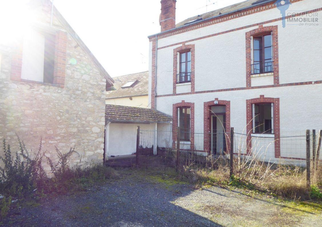 A vendre Montargis 3438040714 Comptoir immobilier de france