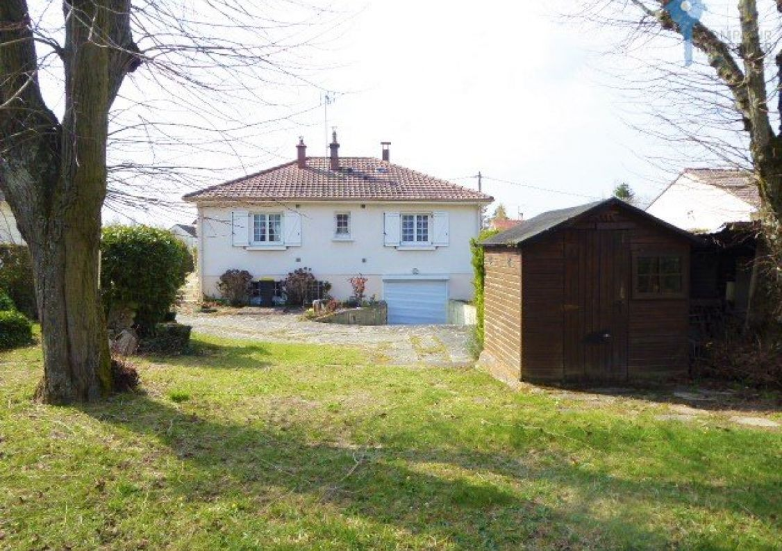 A vendre Amilly 3438040765 Comptoir immobilier de france