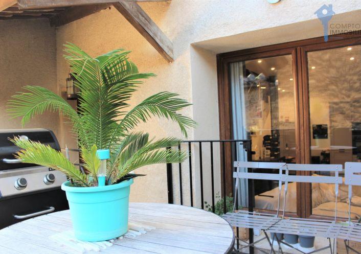 A vendre Lauris 3438040789 Comptoir immobilier du luberon