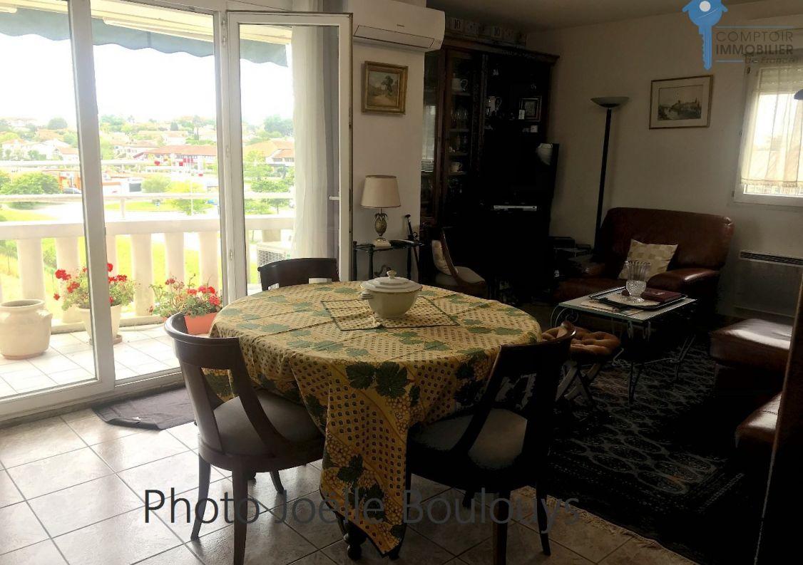 A vendre Anglet 3438040839 Comptoir immobilier de france