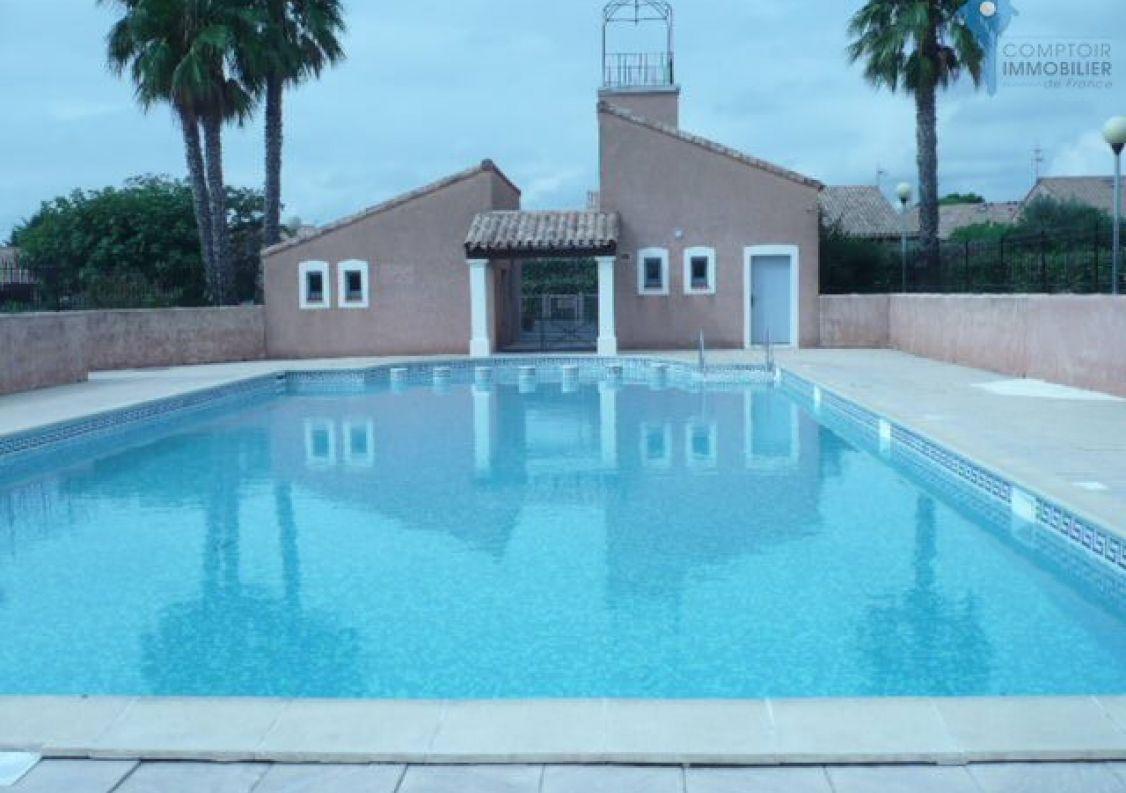 A vendre Loupian 3438040869 Comptoir immobilier de france