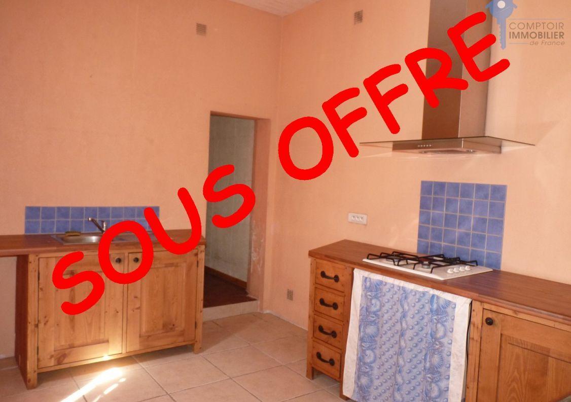 A vendre Saint Gilles 3438041021 Comptoir immobilier de france