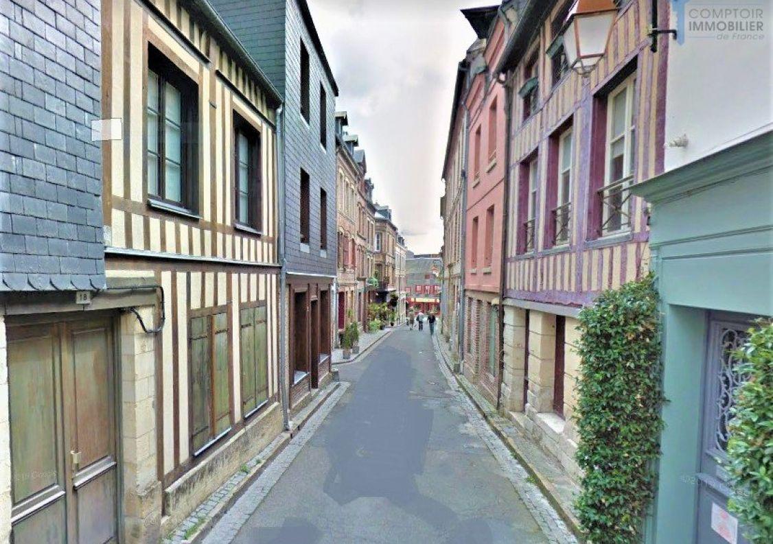A vendre Honfleur 3438041068 Comptoir immobilier de france