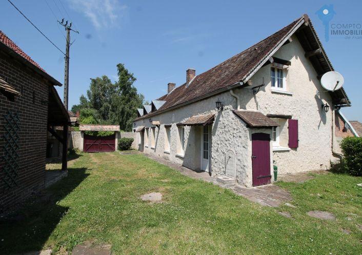 A vendre Anet 3438041074 Comptoir immobilier en normandie