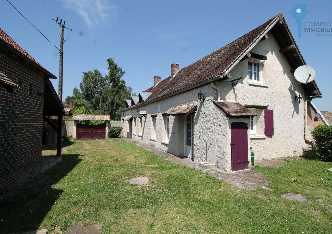 A vendre Anet 3438041074 Comptoir immobilier de france