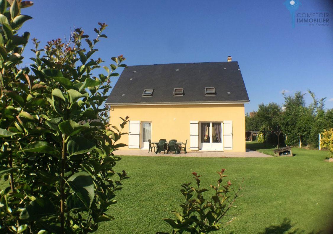 A vendre Fatouville Grestain 3438041104 Comptoir immobilier de france