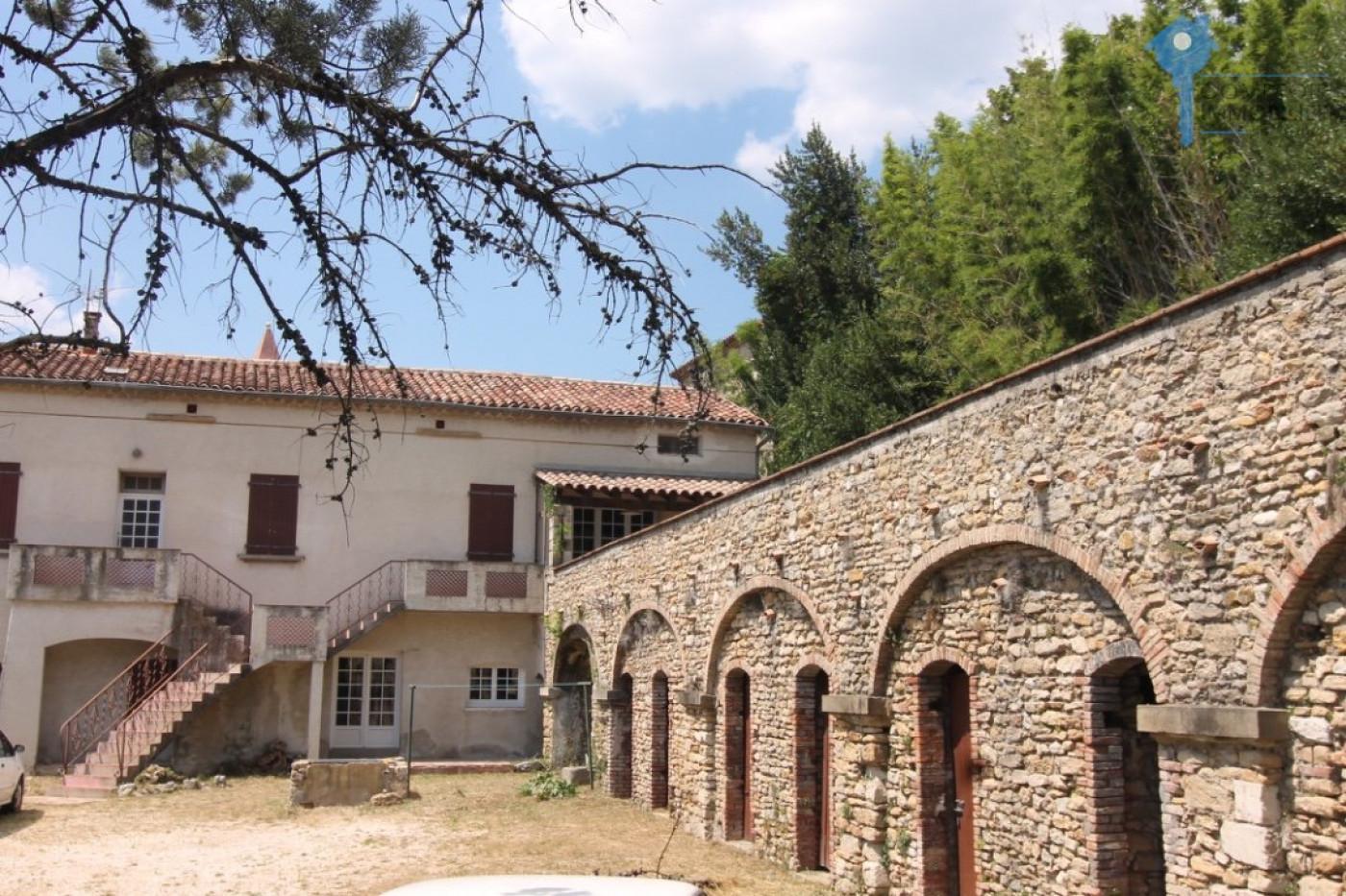 A vendre Saint Christol Les Ales 3438041130 Comptoir immobilier de france