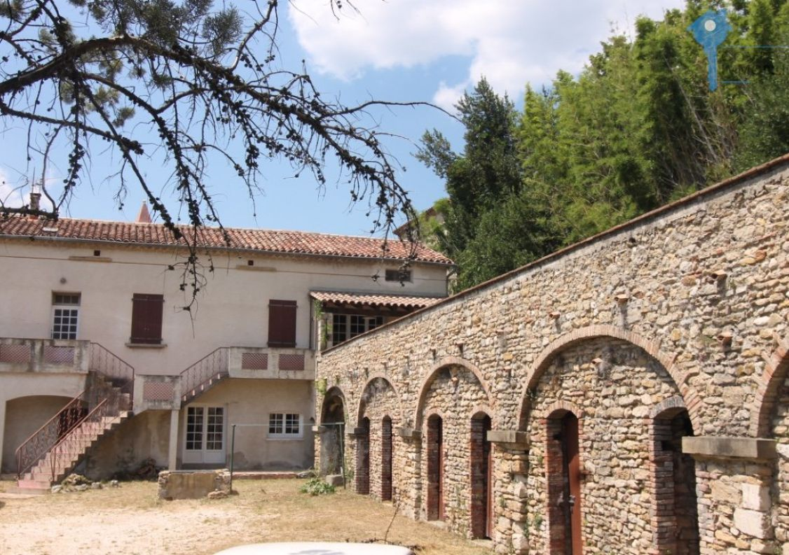 For sale Saint Christol Les Ales 3438041130 Comptoir immobilier de france