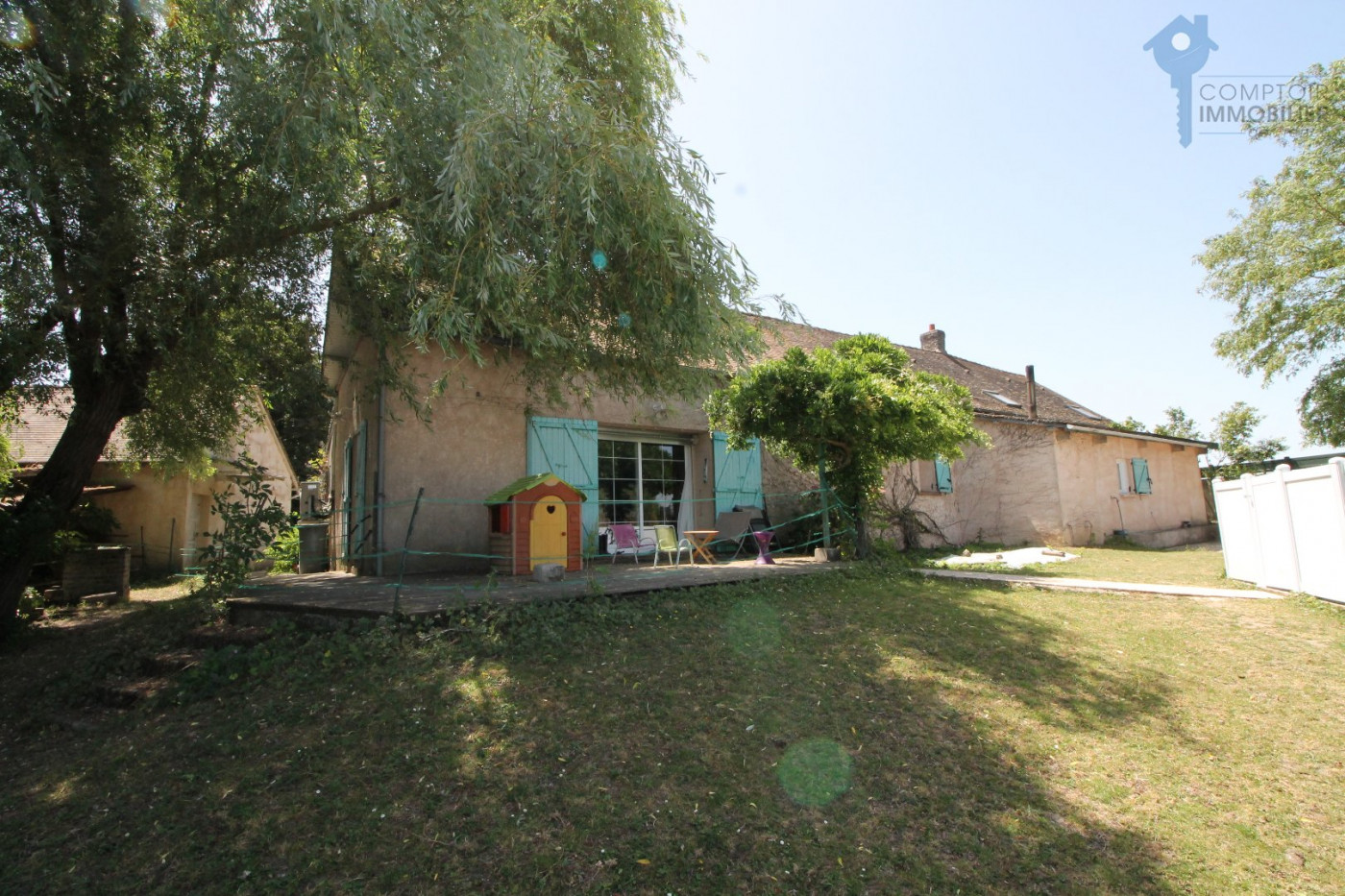 A vendre  Buchelay | Réf 3438041147 - Comptoir immobilier de france