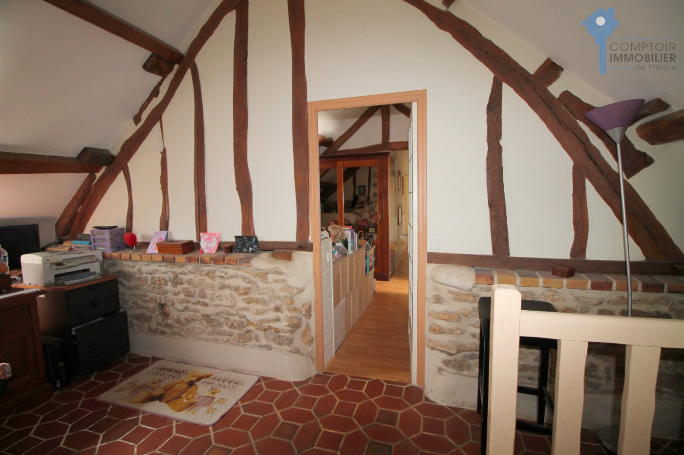 A vendre  Buchelay   Réf 3438041147 - Comptoir immobilier de france