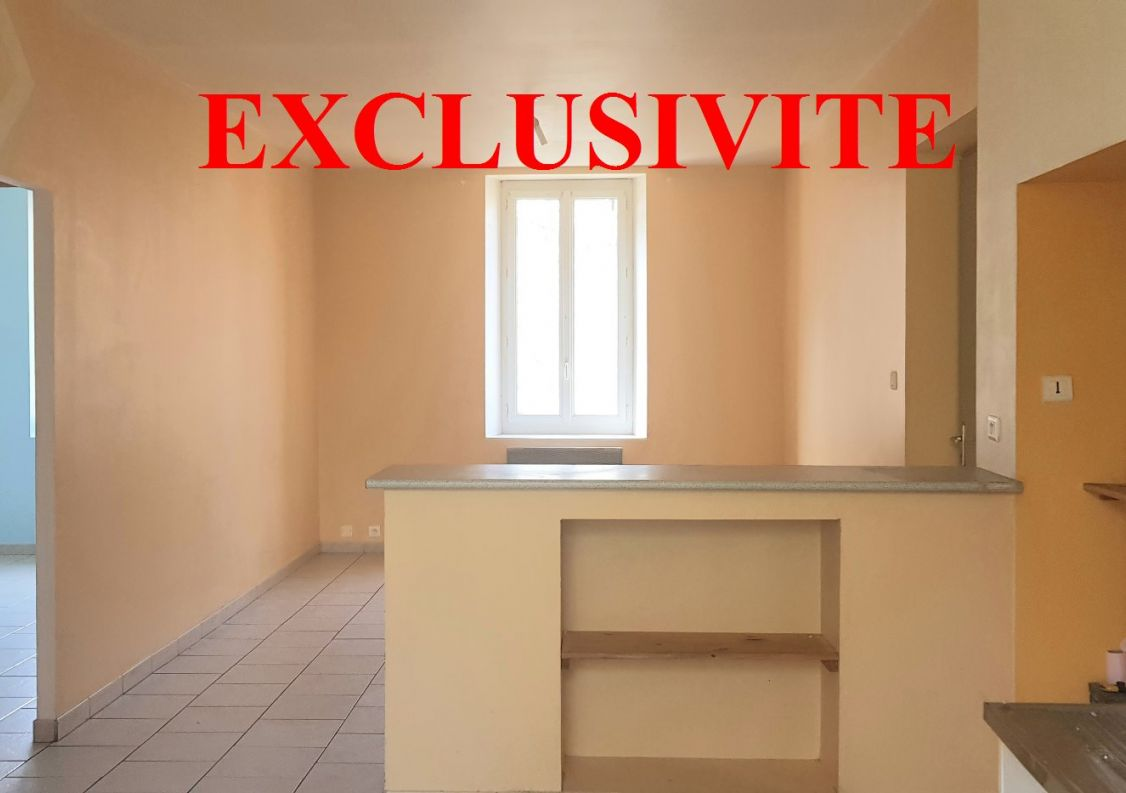 A vendre Saint Ambroix 3438041244 Comptoir immobilier de france