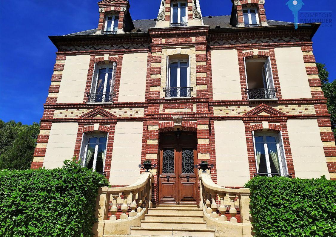 A vendre Conches En Ouche 3438041272 Comptoir immobilier de france