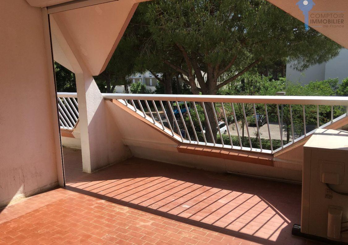 A vendre La Grande Motte 3438041283 Comptoir immobilier de france