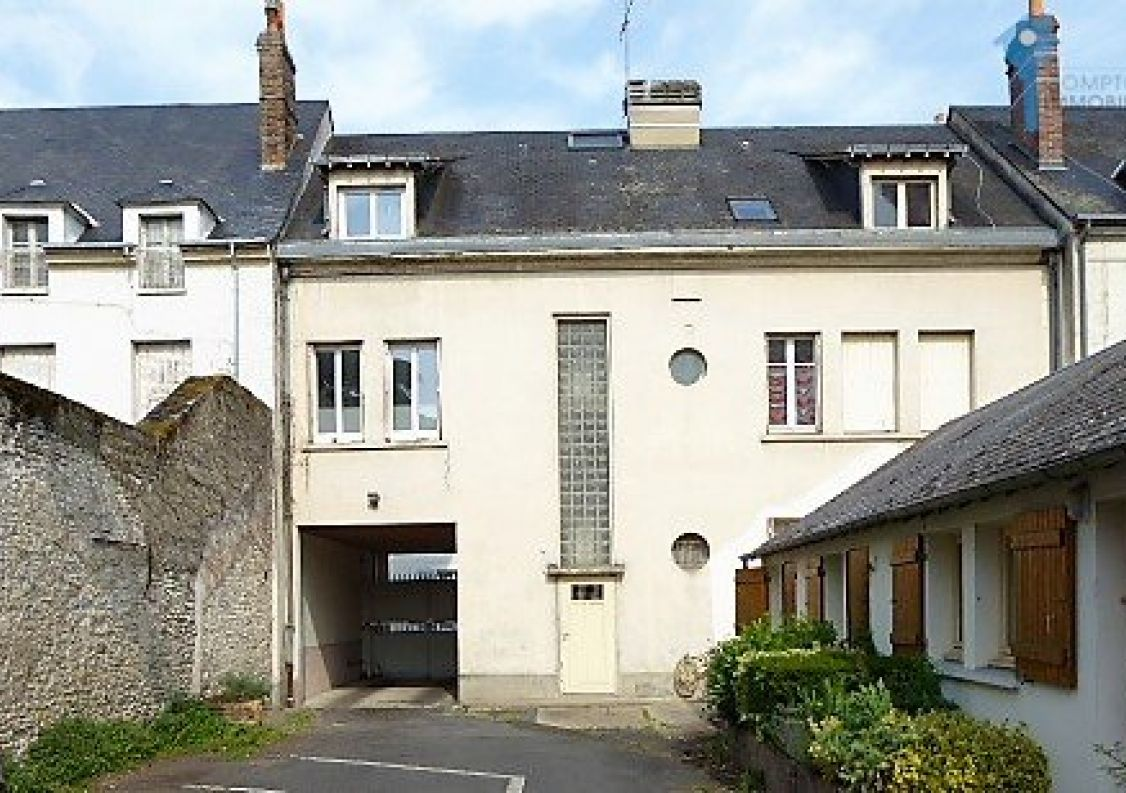 For sale Montargis 3438041284 Comptoir immobilier de france