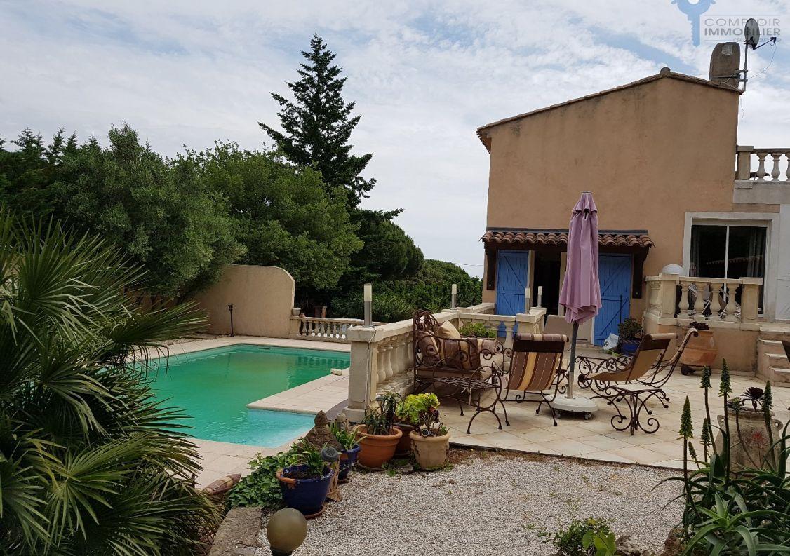 A vendre Sainte Maxime 3438041302 Comptoir immobilier de france