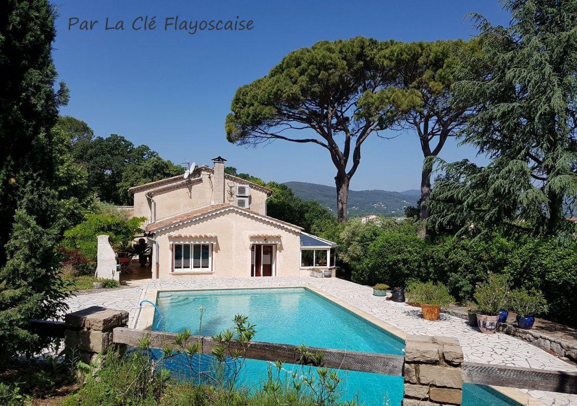 A vendre Draguignan 3438041311 Comptoir immobilier de france