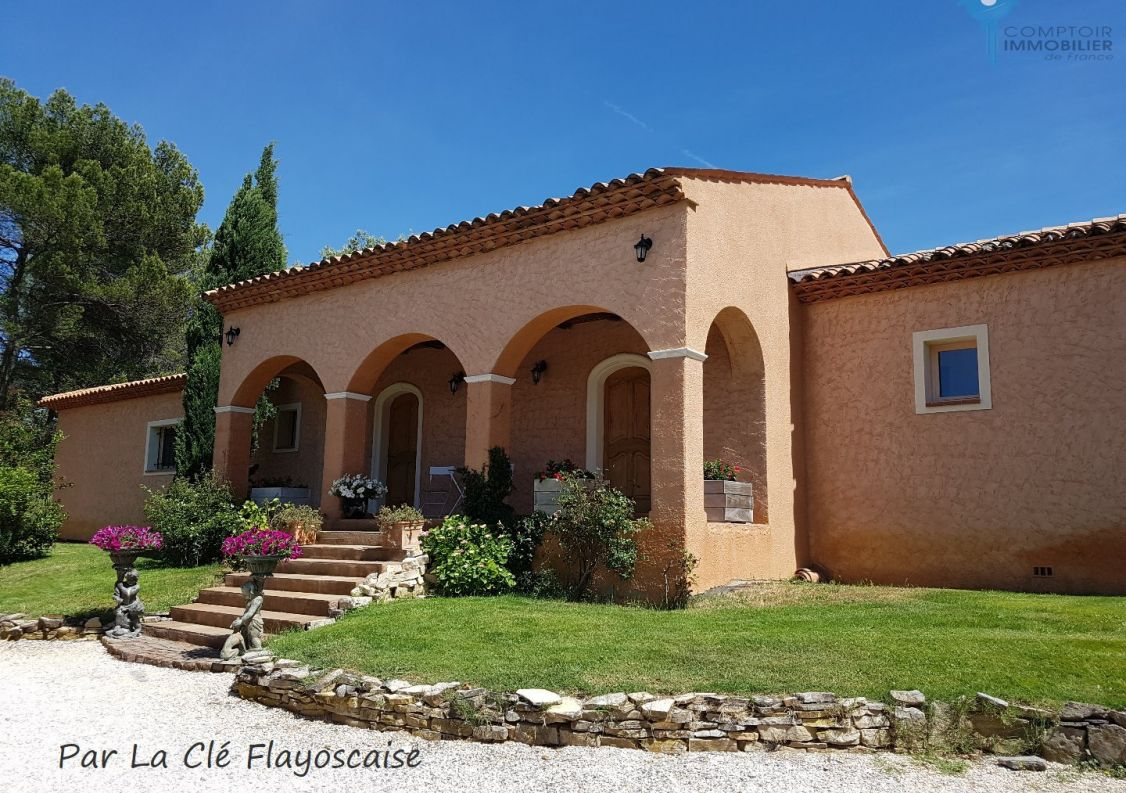 A vendre Besse Sur Issole 3438041312 Comptoir immobilier de france
