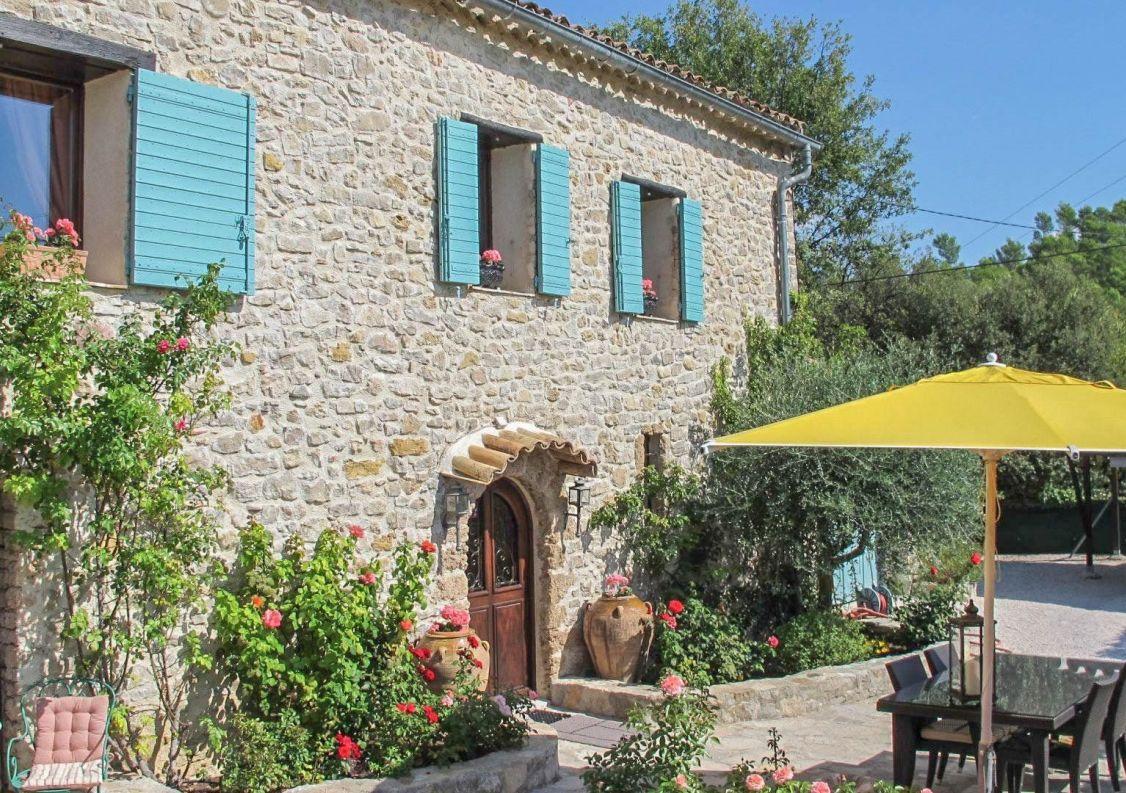 A vendre Flayosc 3438041383 Comptoir immobilier de france