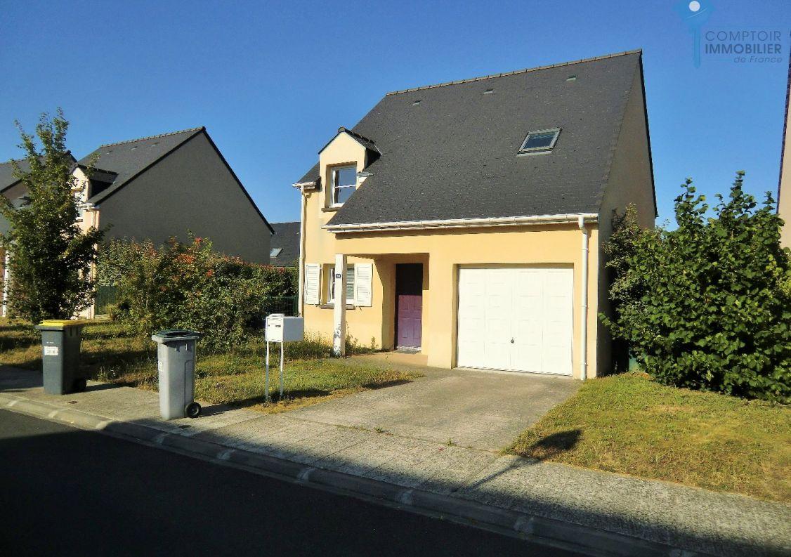 A vendre Notre Dame D'oe 3438041465 Comptoir immobilier de france
