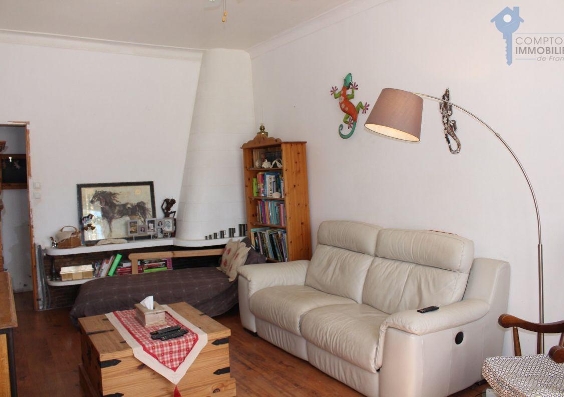 A vendre Aigues Mortes 3438041519 Comptoir immobilier de france