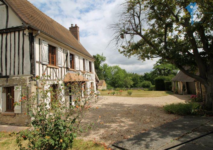 A vendre Pacy Sur Eure 3438041533 Comptoir immobilier en normandie