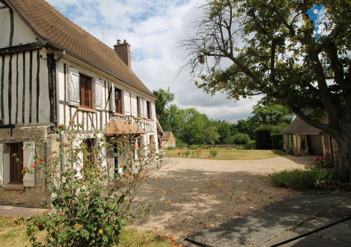 A vendre Pacy Sur Eure 3438041533 Comptoir immobilier de france