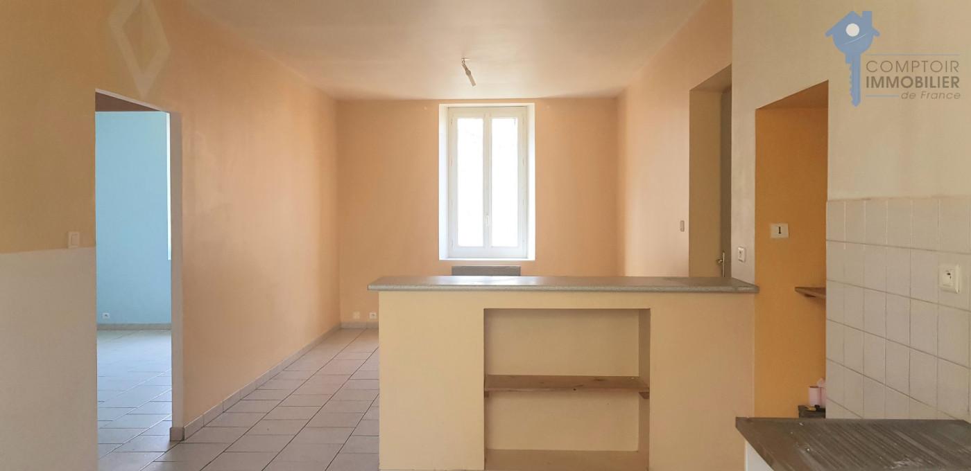 A vendre Saint Ambroix 3438041565 Comptoir immobilier de france