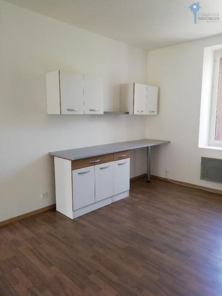 A vendre Saint Ambroix 3438041566 Comptoir immobilier de france
