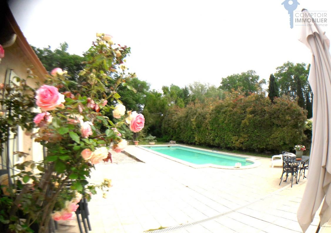 A vendre Prades Le Lez 3438041620 Comptoir immobilier de france