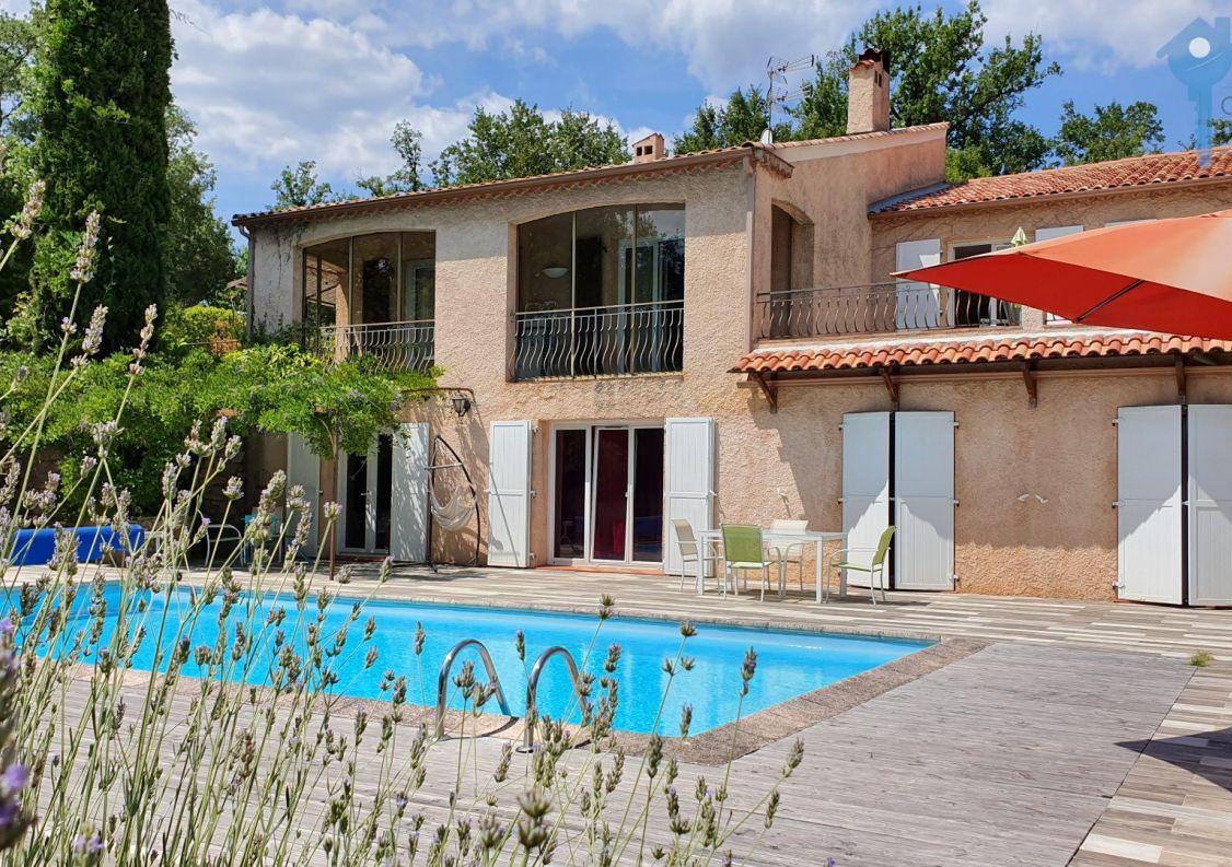 A vendre Draguignan 3438041663 Comptoir immobilier de france