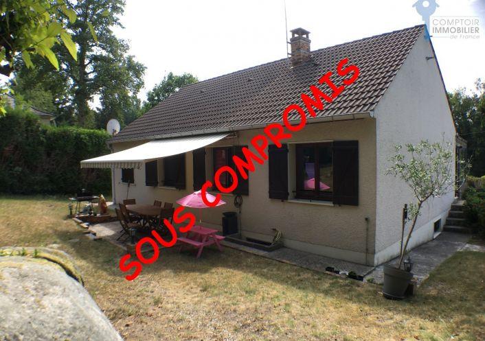 A vendre Boutigny Sur Essonne 3438041667 Comptoir immobilier du gâtinais