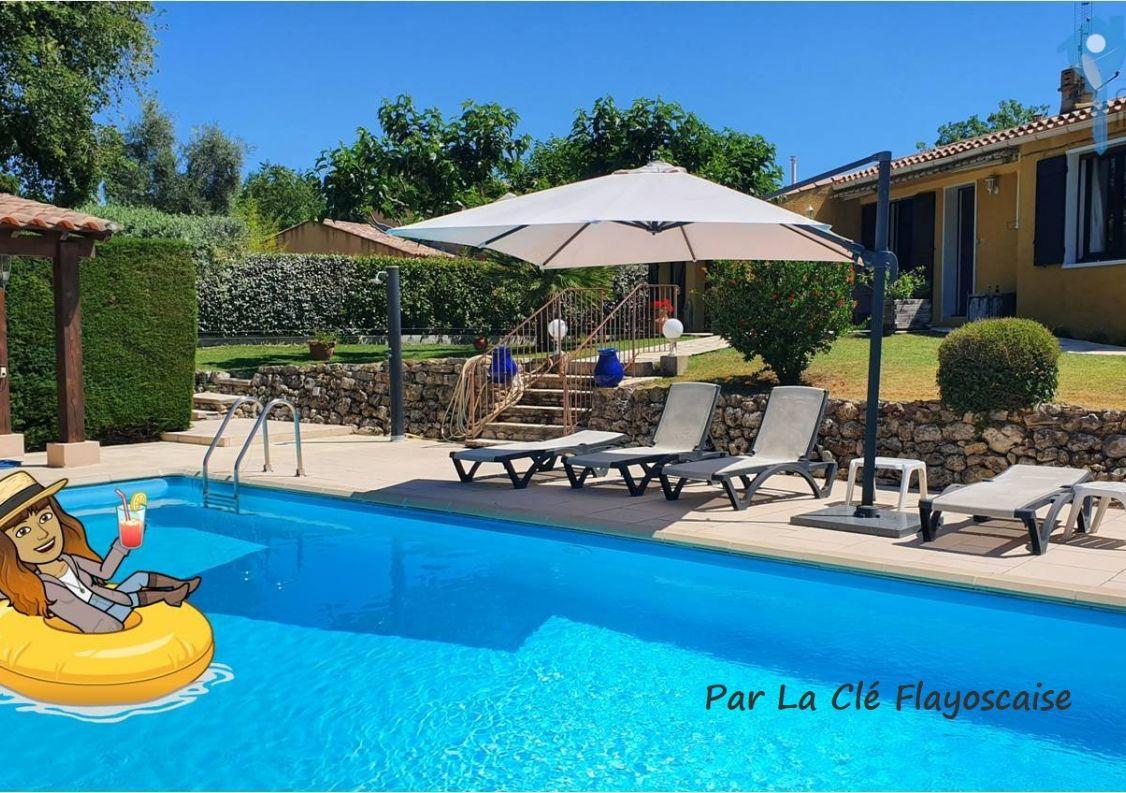 A vendre Flayosc 3438041670 Comptoir immobilier de france