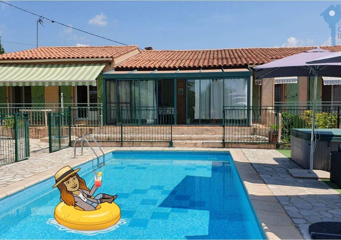 A vendre Flayosc 3438041716 Comptoir immobilier de france