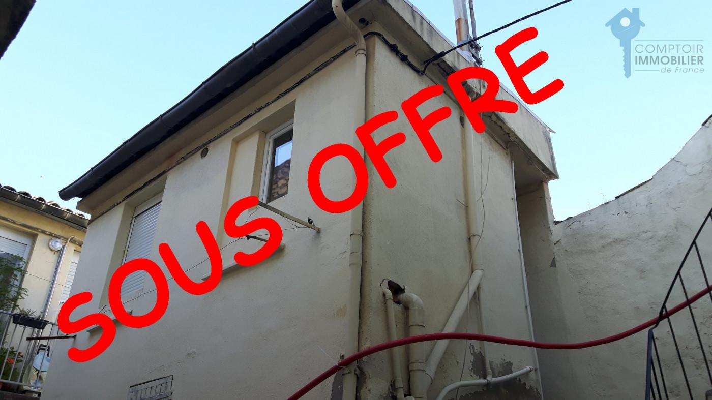 For sale Nimes 3438041769 Comptoir immobilier de france