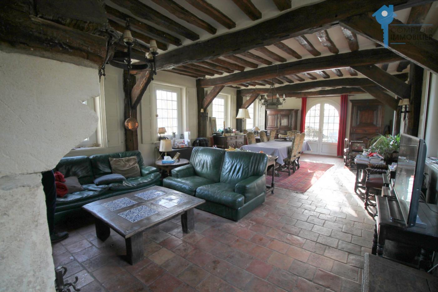A vendre Evreux 3438041810 Comptoir immobilier en normandie