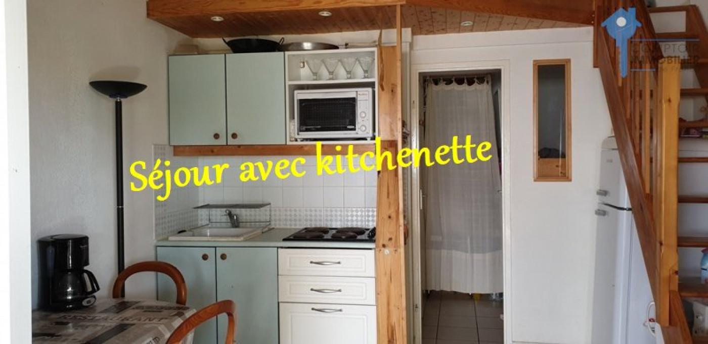 A vendre Loupian 3438041871 Comptoir immobilier de france