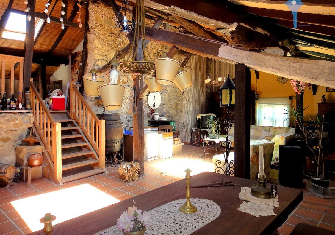 A vendre Bayonne 3438041897 Comptoir immobilier de france