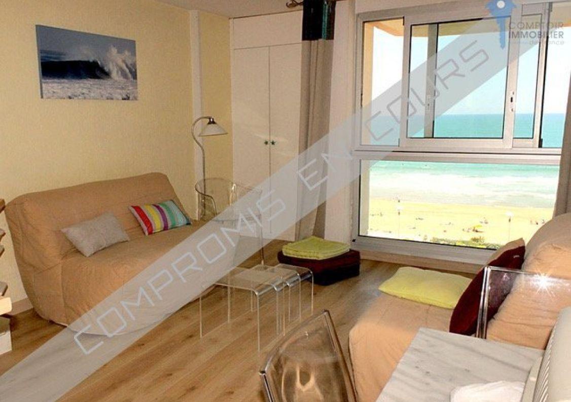 A vendre Biarritz 3438041903 Comptoir immobilier de france