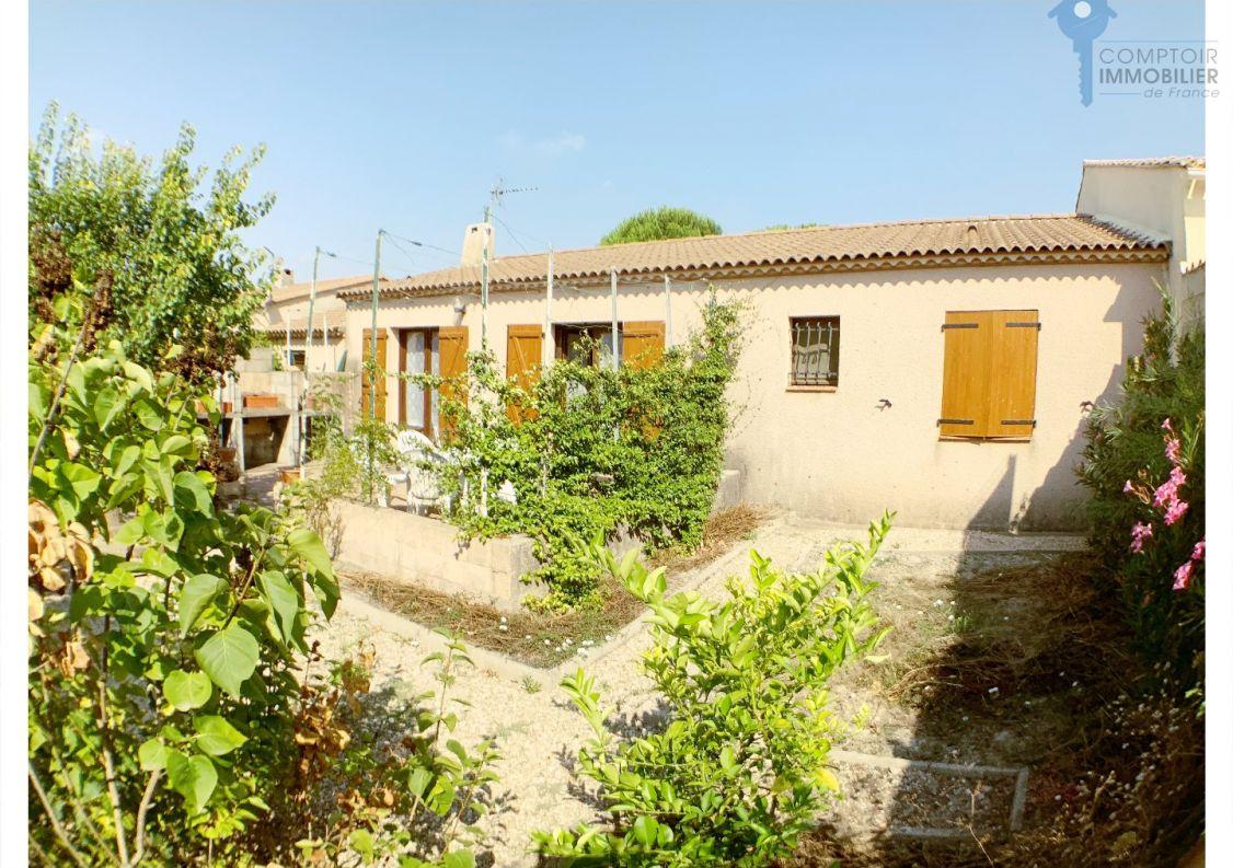 A vendre Uchaud 3438041919 Comptoir immobilier de france